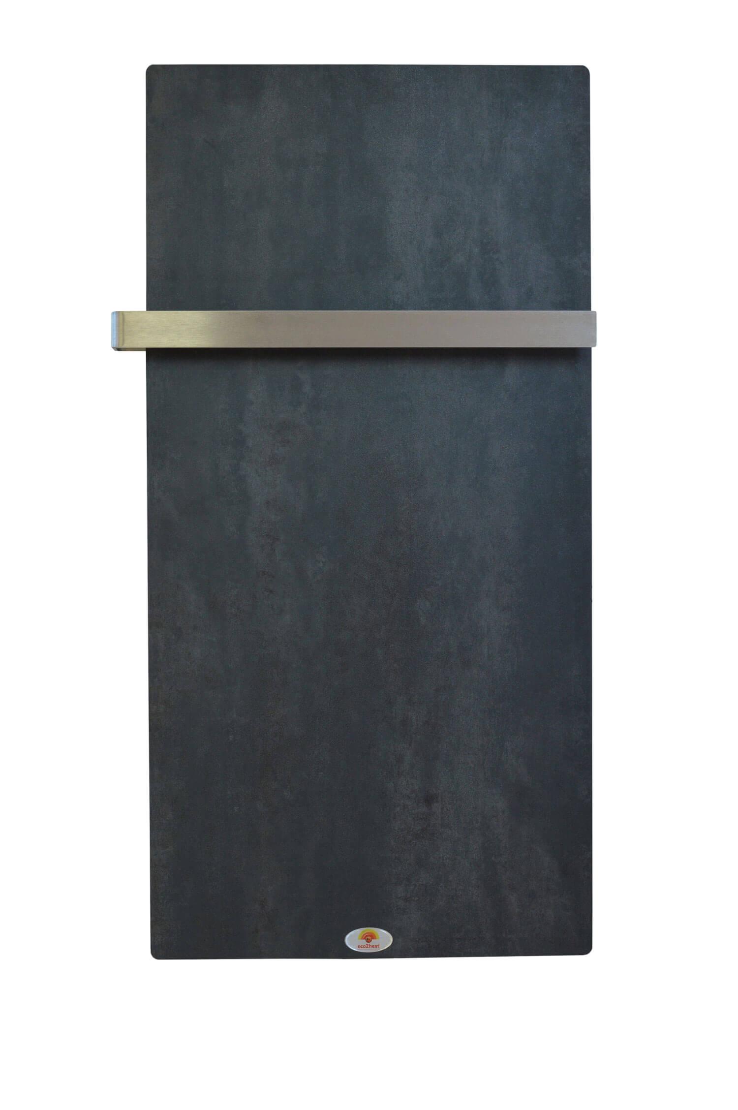 infrarot keramik badheizung mit handtuchhalter. Black Bedroom Furniture Sets. Home Design Ideas